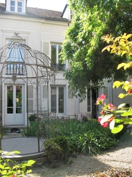Sale house / villa Melun 629000€ - Picture 1