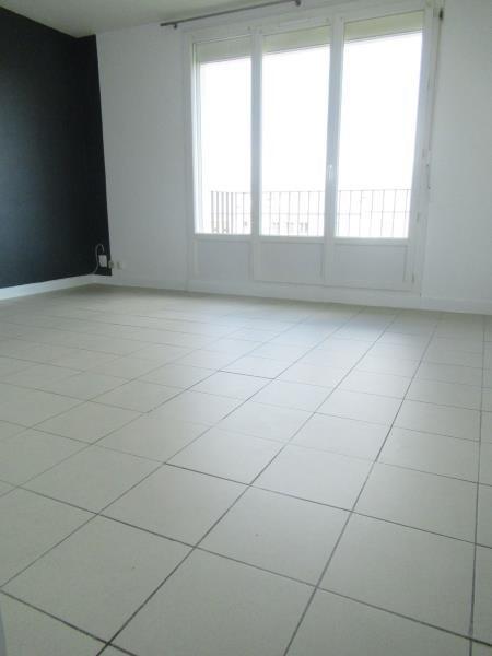 Rental apartment Brest 480€ CC - Picture 1
