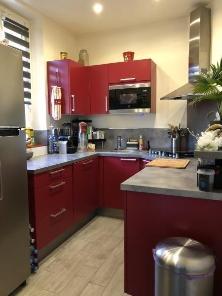 Vente maison / villa Dammarie les lys 288000€ - Photo 3
