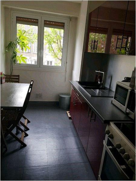 Rental apartment Juvisy sur orge 654€ CC - Picture 2