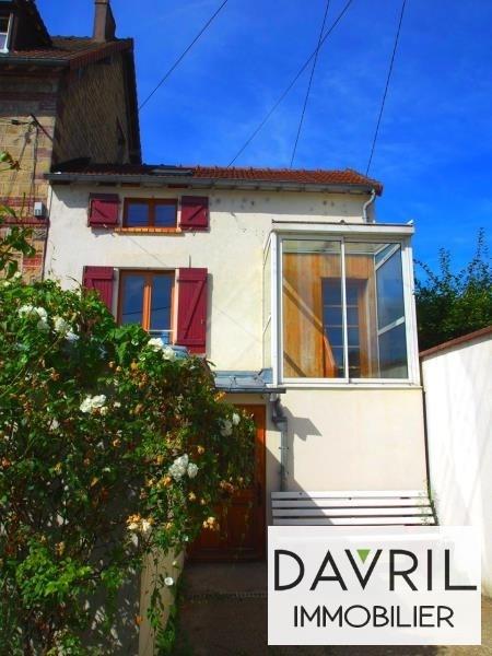 Sale house / villa Andresy 220000€ - Picture 1