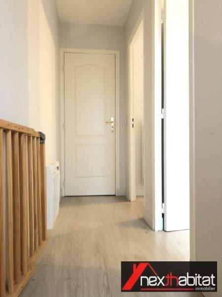 Vente maison / villa Bondy 225000€ - Photo 4