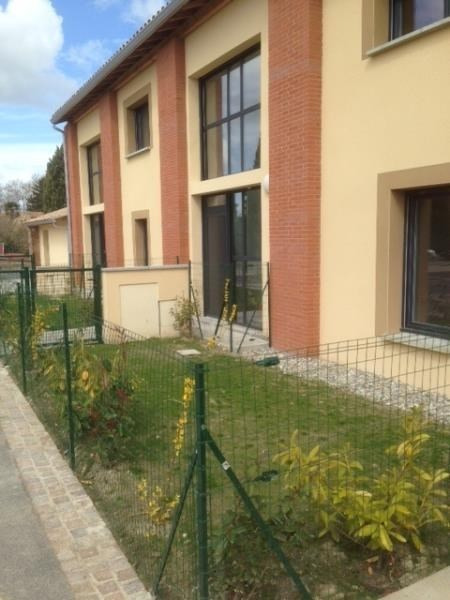 Rental apartment Labarthe sur leze 863€ CC - Picture 9