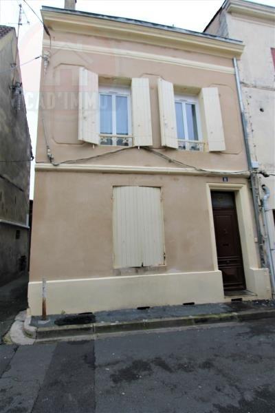 Sale building Bergerac 139000€ - Picture 1