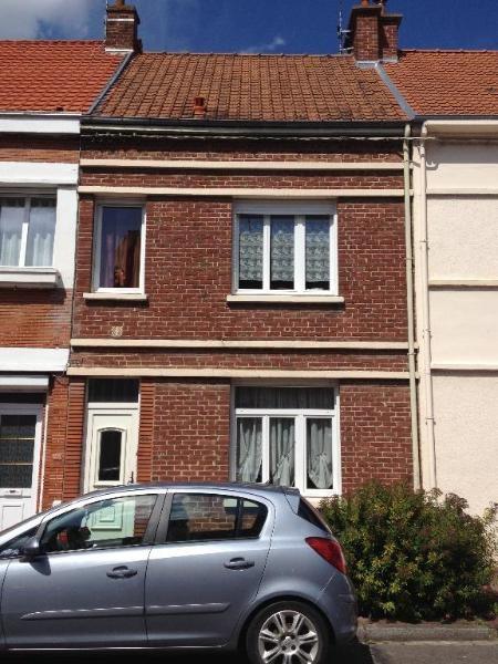 Location maison / villa Saint-omer 635€ CC - Photo 2
