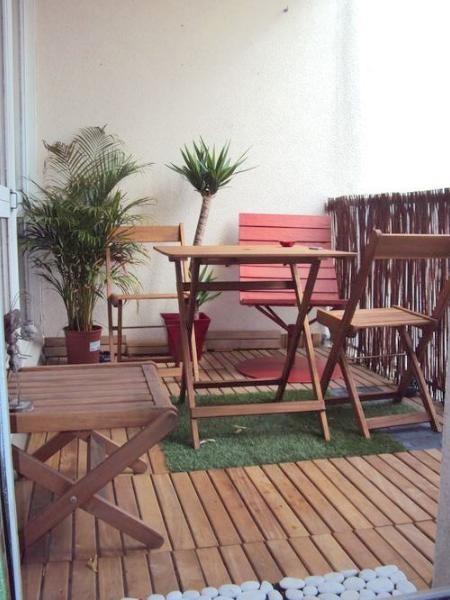 Vente appartement Lagny sur marne 170000€ - Photo 2