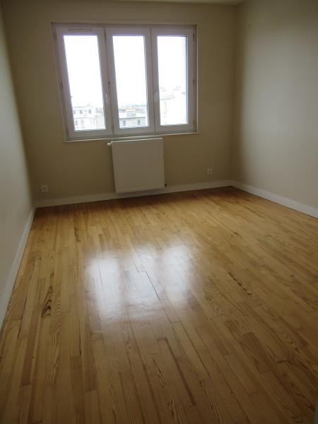 Rental apartment Brest 525€ CC - Picture 3