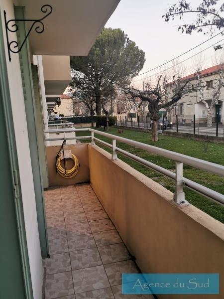 Vente appartement Aubagne 170000€ - Photo 4