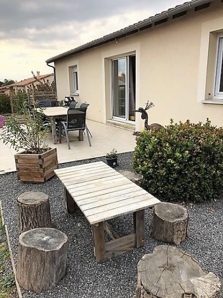 Vente maison / villa La villedieu du clain 189000€ - Photo 1