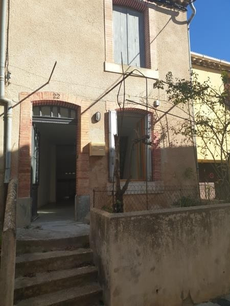 Location maison / villa Carcassonne 460€ CC - Photo 1