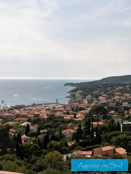 Vente de prestige appartement Cassis 795 900€ - Photo 3