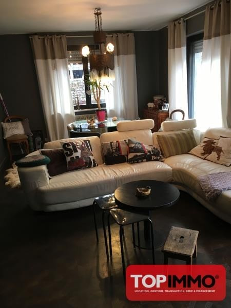 Vente local commercial Chatenois 430000€ - Photo 2