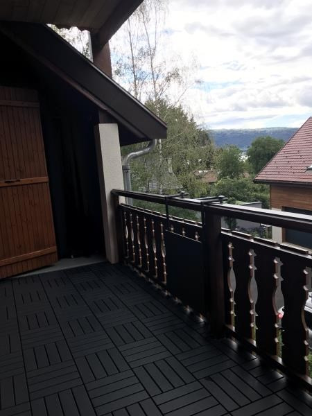 Location appartement Menthon st bernard 730€ CC - Photo 3