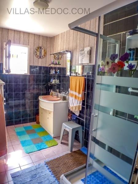 Sale house / villa Jau dignac et loirac 158000€ - Picture 10
