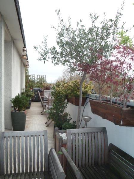 Revenda apartamento Louveciennes 430000€ - Fotografia 8