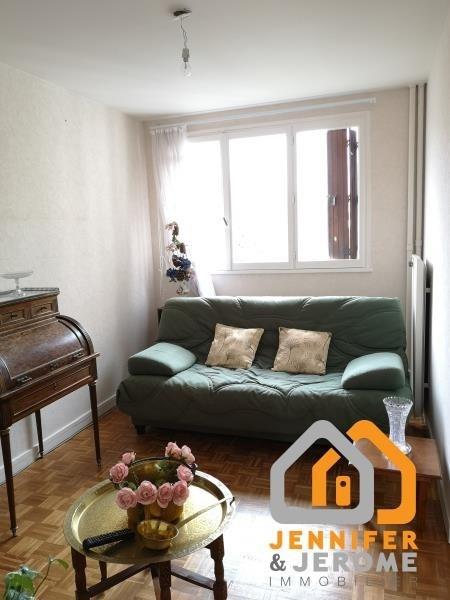 Sale apartment Epinay sur seine 147500€ - Picture 4