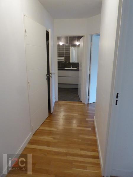 Vente appartement Divonne les bains 590000€ - Photo 14