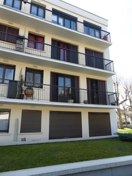 Rental apartment Villemomble 730€ CC - Picture 1