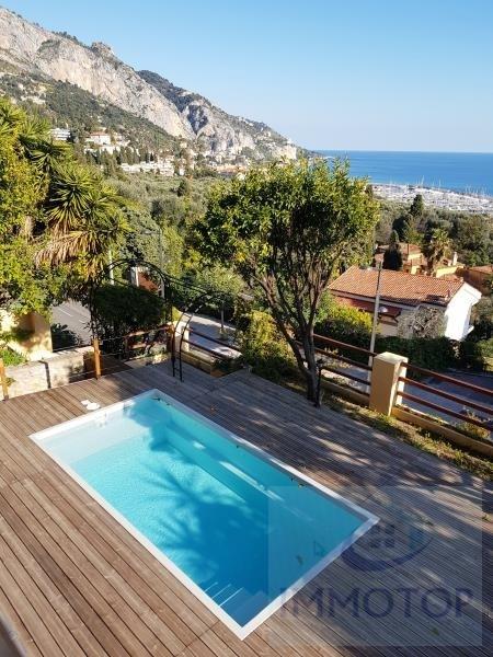 Vente de prestige maison / villa Menton 1250000€ - Photo 16