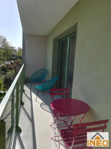 Vente appartement La meziere 169800€ - Photo 6