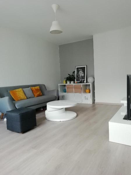Location appartement Grenoble 590€ CC - Photo 2