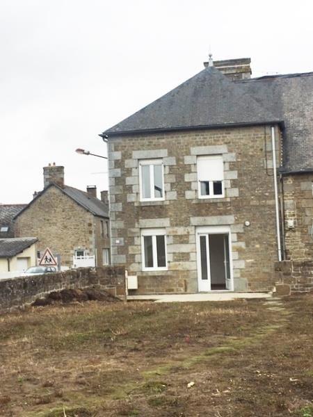 Vente maison / villa Les portes du coglais 124800€ - Photo 2