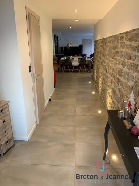 Sale house / villa St berthevin 372320€ - Picture 5