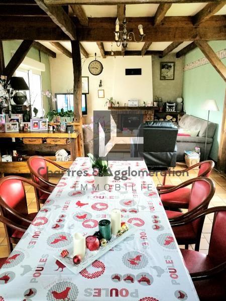 Vente maison / villa Bailleau l eveque 184600€ - Photo 2