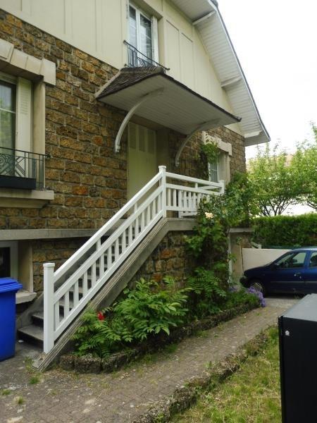 Rental apartment Le raincy 1650€ CC - Picture 2