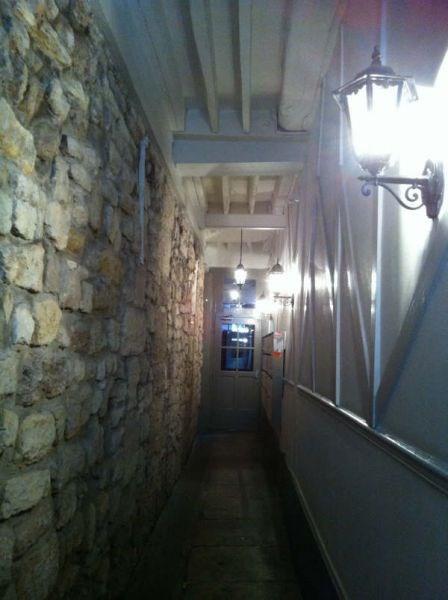 Location appartement Paris 6ème 920€ CC - Photo 8