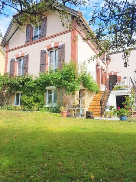 Verkoop  huis Conflans ste honorine 435000€ - Foto 8