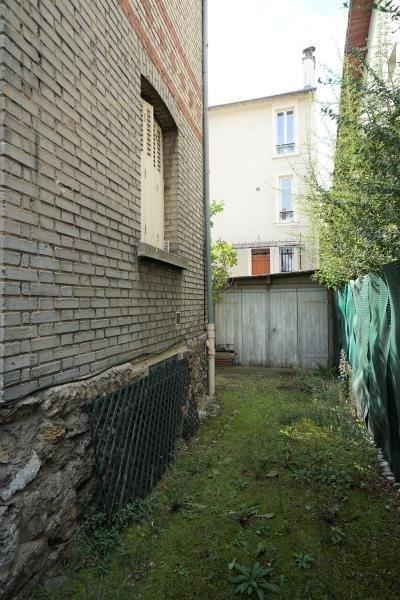 Verkoop  huis Bois colombes 476100€ - Foto 4