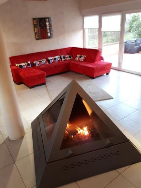 Deluxe sale house / villa Bouxwiller 309000€ - Picture 3