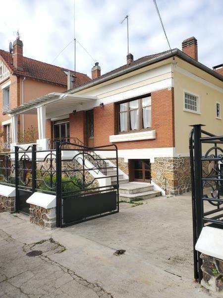 Sale house / villa Les pavillons sous bois 438000€ - Picture 1