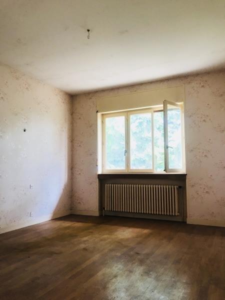 Vente maison / villa Meximieux 210000€ - Photo 7