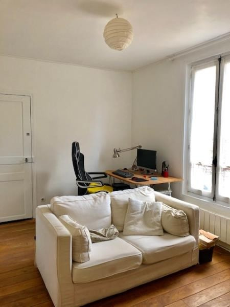 Sale apartment Marly le roi 155 000€ - Picture 1