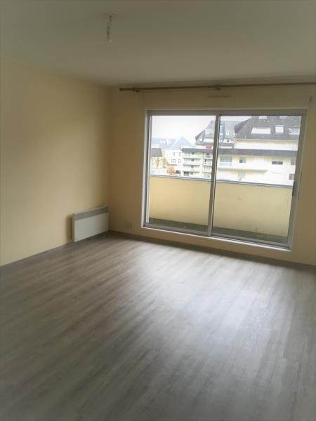 Location appartement Caen 620€ CC - Photo 3
