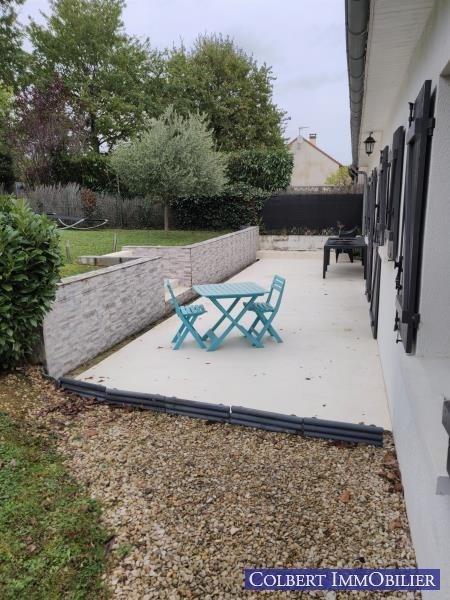 Venta  casa Villefargeau 167500€ - Fotografía 7
