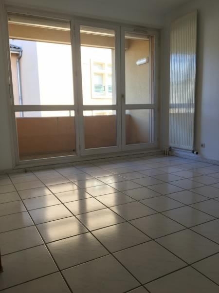 Rental apartment Vienne 575€ CC - Picture 3