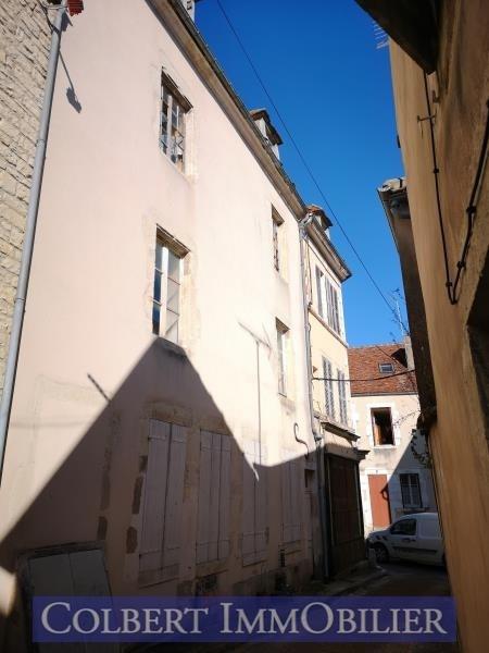 Verkoop  flatgebouwen Vermenton 50000€ - Foto 5