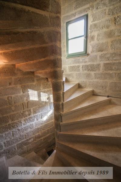 Vente de prestige maison / villa Uzes 635000€ - Photo 10