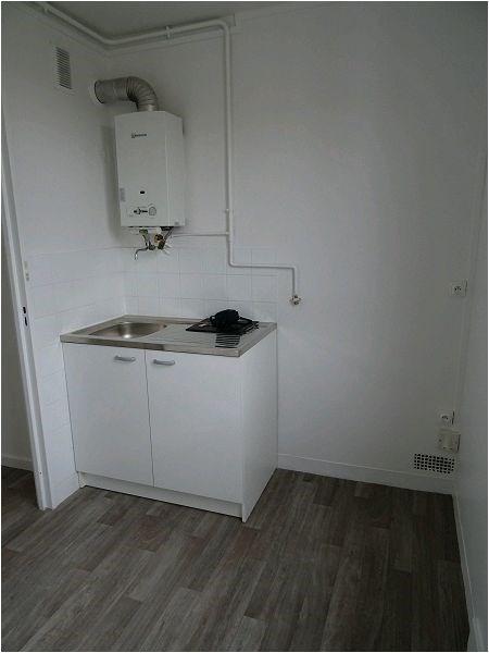 Location appartement Ablon sur seine 825€ CC - Photo 2