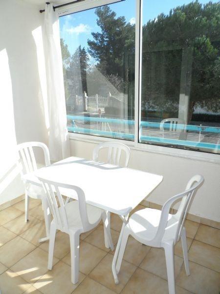 Sale apartment Balaruc les bains 103000€ - Picture 1