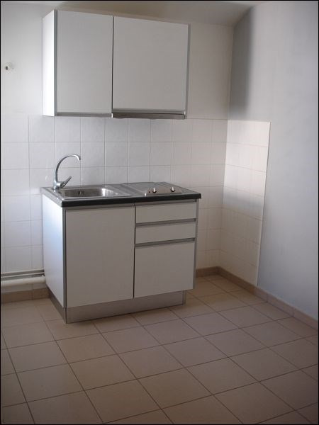 Rental apartment Viry chatillon 785€ CC - Picture 3