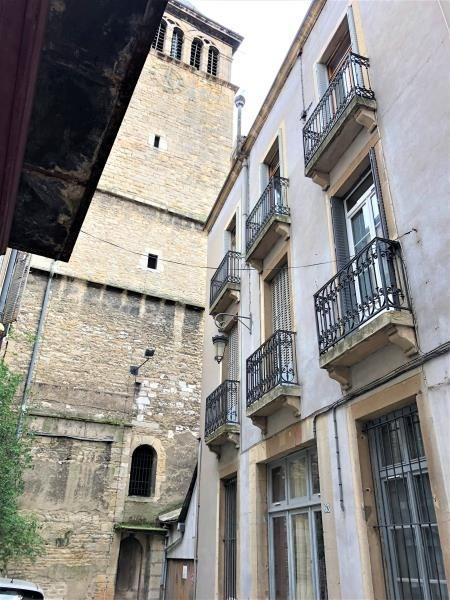 Vente appartement Dijon 76000€ - Photo 1