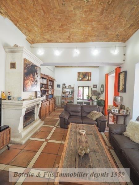 Venta de prestigio  casa Bagnols sur ceze 346000€ - Fotografía 11