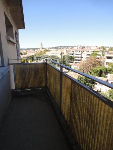 Location appartement Aix en provence 951€ CC - Photo 2