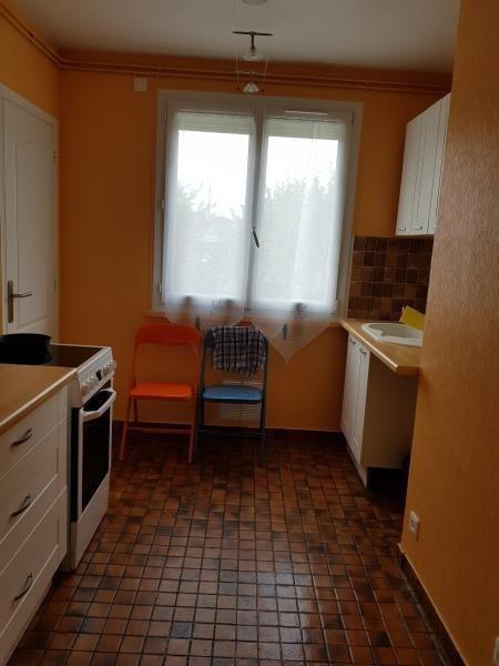 Sale apartment Vernon 138000€ - Picture 3