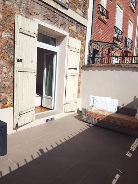 Sale apartment Noisy le sec 165000€ - Picture 1