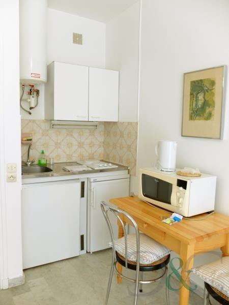 Vente appartement Le lavandou 74000€ - Photo 7